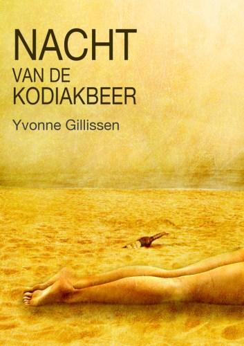 Ebook Nacht van de kodiakbeer