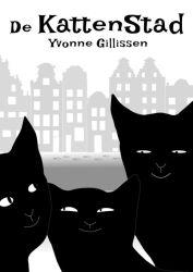 Cover De kattenstad