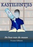 Cover De kus van de maan Kastelijntjes No. 3