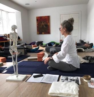 Yogastudie
