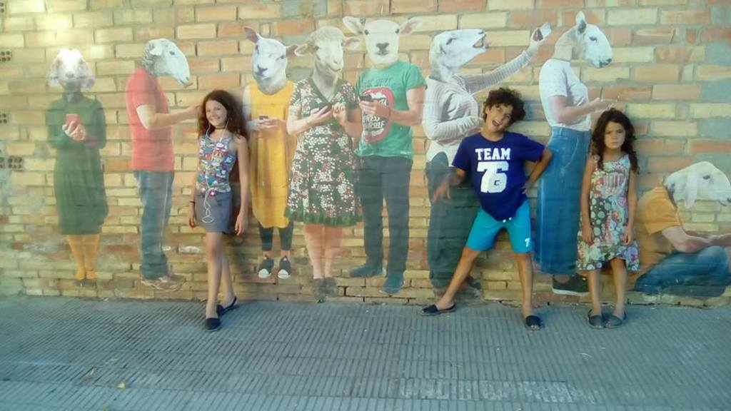 """Unschooling no es """"Child-led-learning"""""""