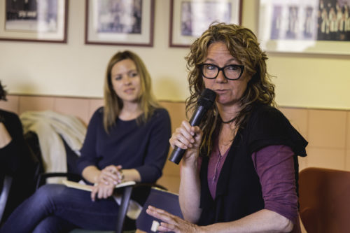 Entrevista a Yvonne Laborda por Cristina Oliva