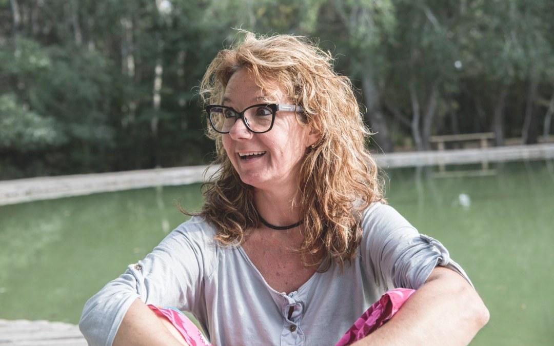 Entrevista con Yvonne Laborda – hablando sobre niños, educación y maternidad.