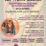 Yvonne Laborda en Santander y Lorca: Mayo y Junio 2017