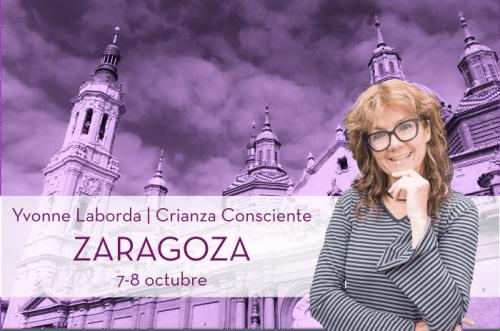 ZARAGOZA – CRIANZA CONSCIENTE