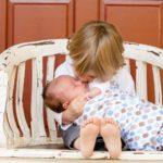 Reflexiones sobre las relaciones entre hermanos.