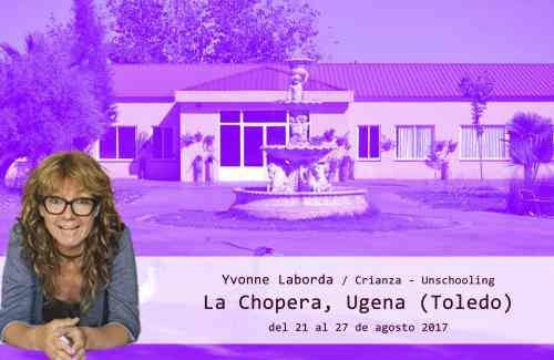 La Chopera, UGENA (TOLEDO) @ La Chopera, Ugena (Toledo) | Ugena | Castilla-La Mancha | España