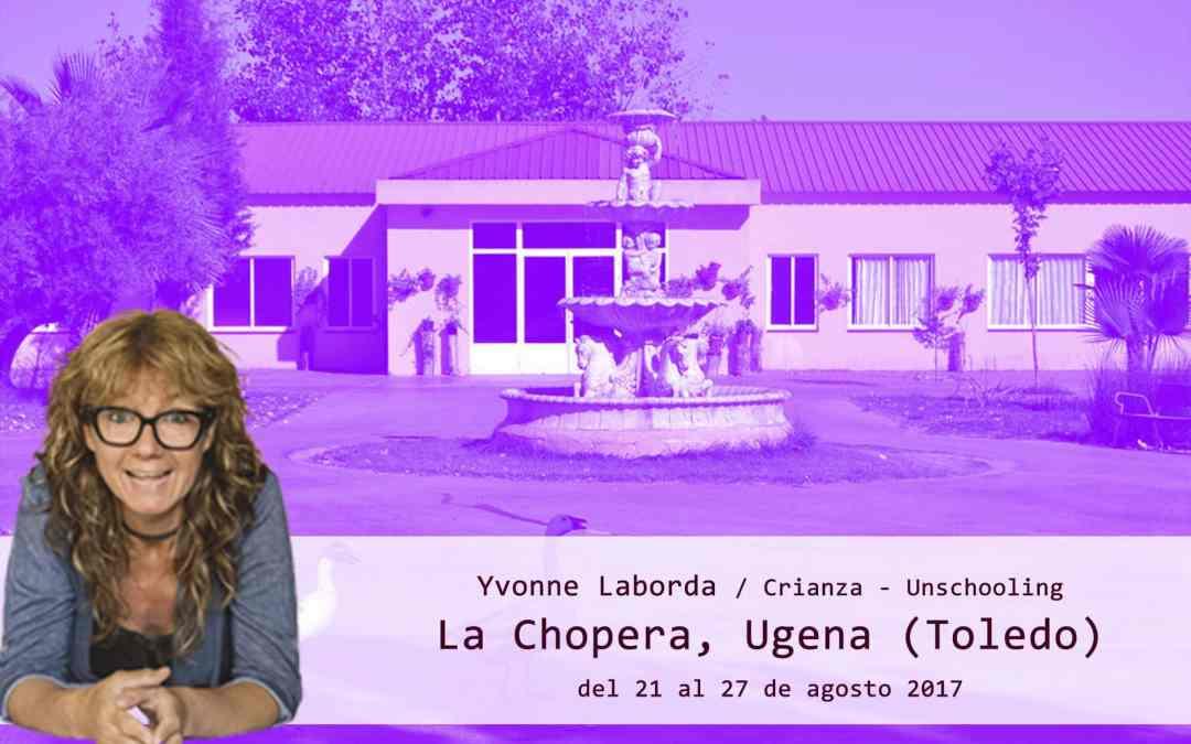 La Chopera, UGENA (TOLEDO)