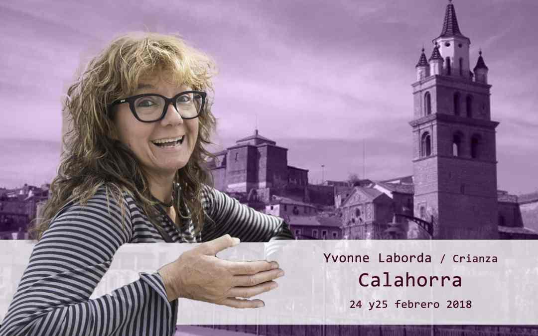 CALAHORRA – Crianza Consciente