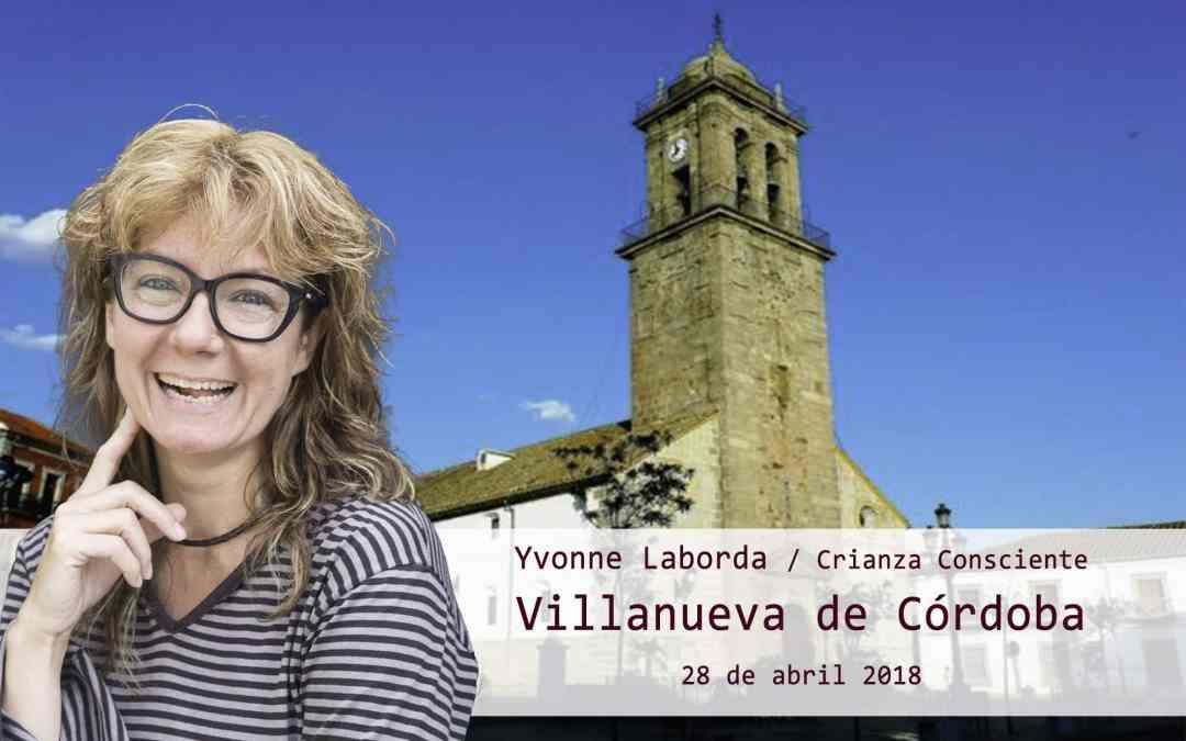 Villanueva De Córdoba – Crianza Consciente