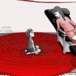 ¿Qué es el ABUSO EMOCIONAL materno?