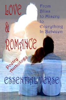 Love & Romance Poetry Anthology by Deborah Simpson