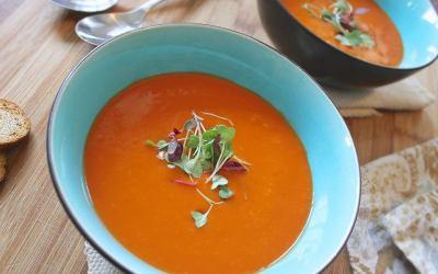 Binder soepen