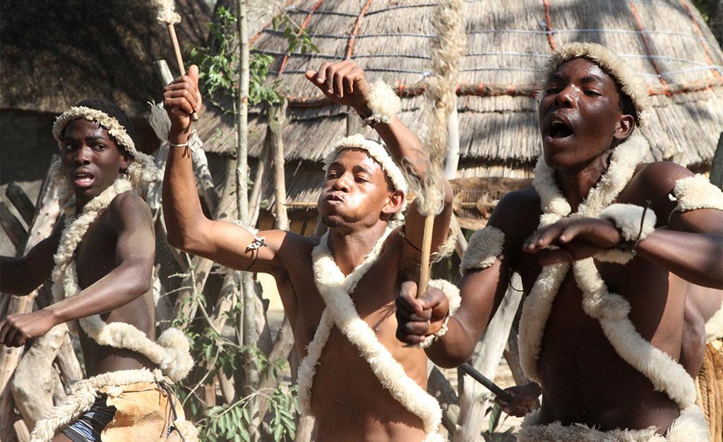 Tips en wtjes Zuid-Afrika