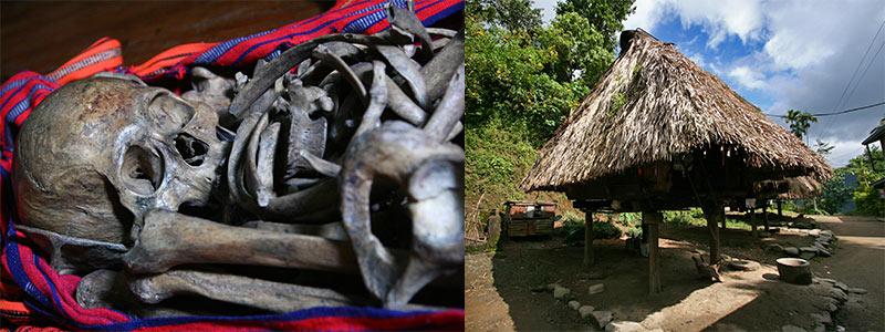 Tam An bij Banaue