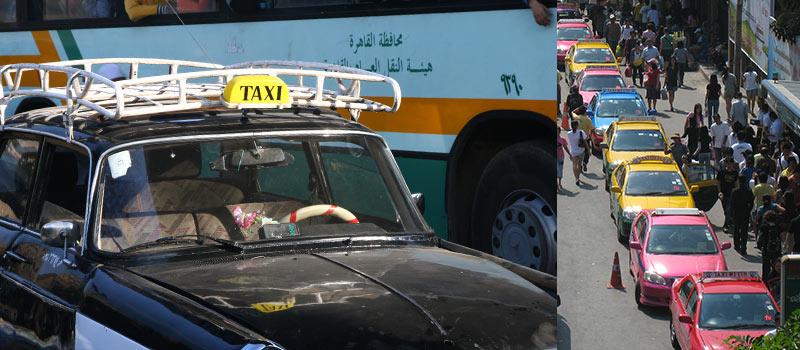 Taxi Meter Stuk