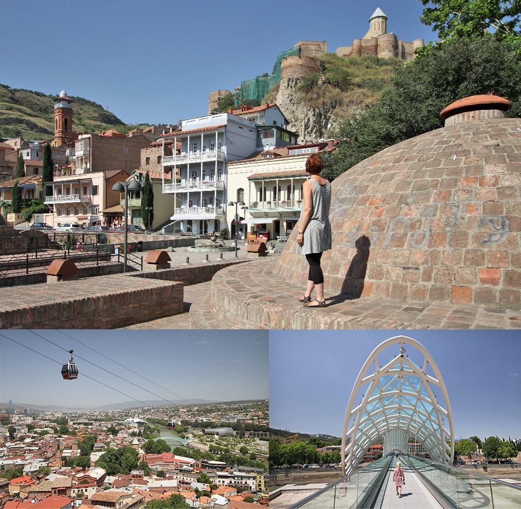 Georgië - Tbilisi