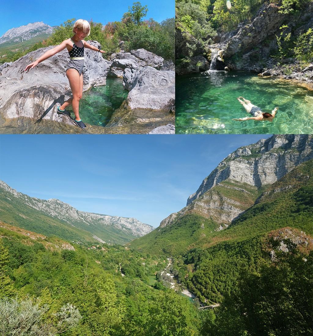 Mostar bezienswaardigheden natuur