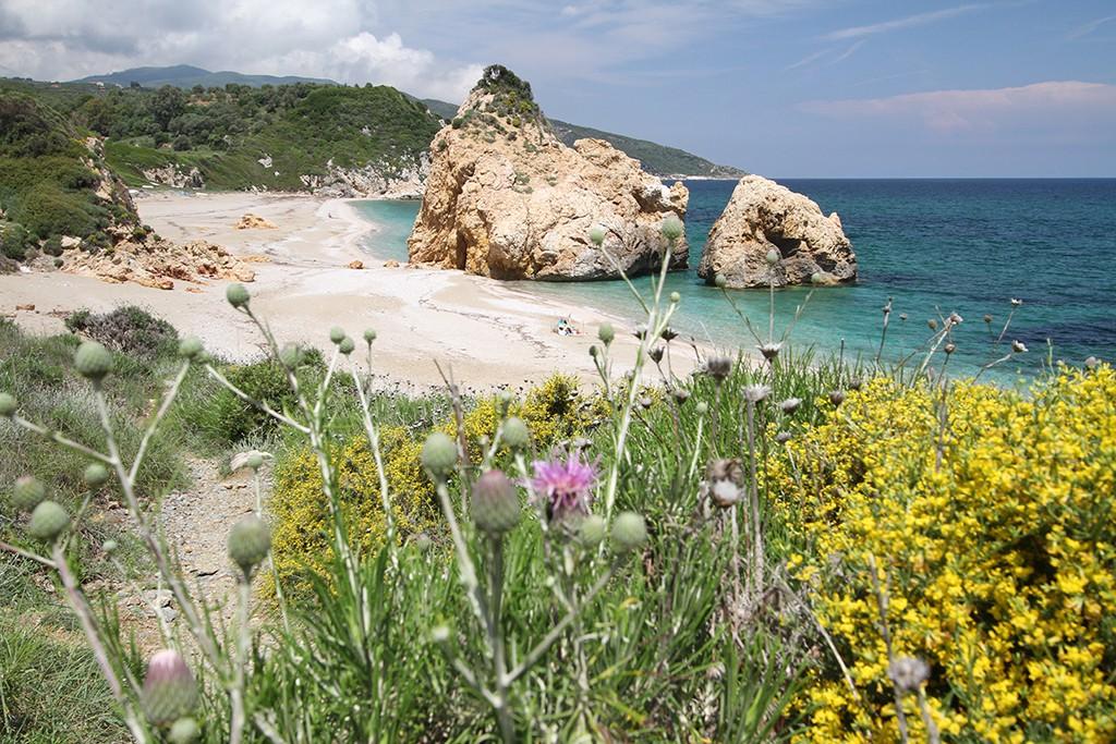 Pilion roadtrip Noord-Griekenland