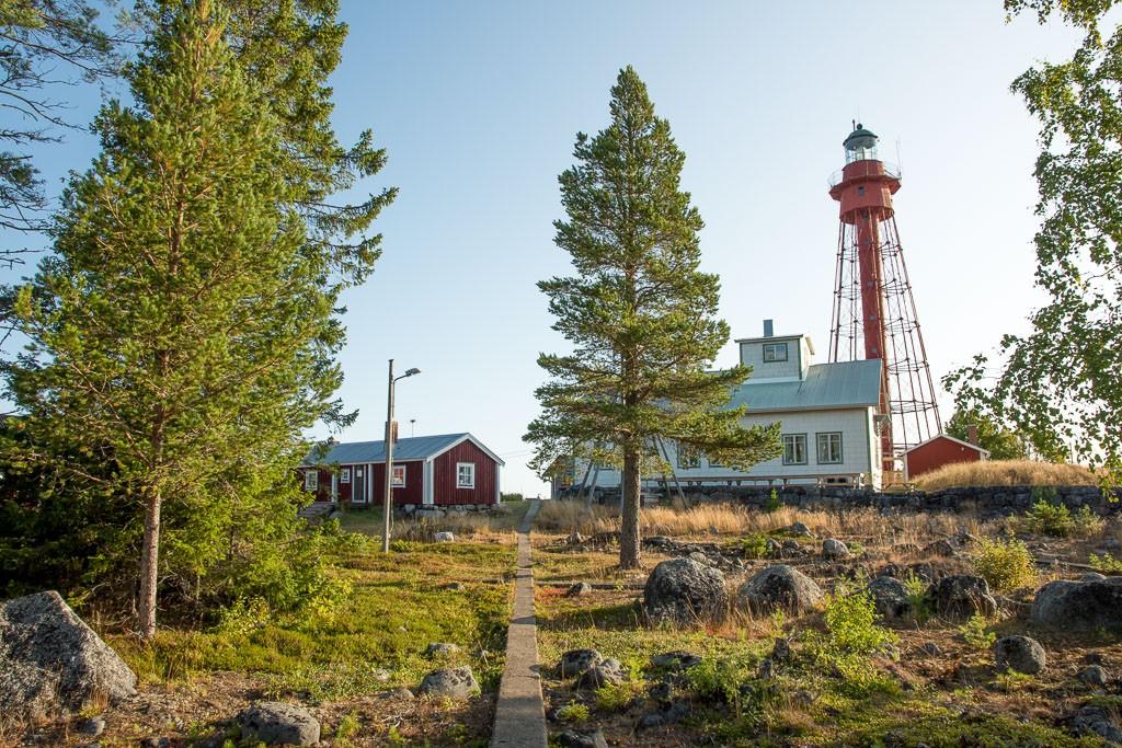 Rondreis Zweeds Lapland