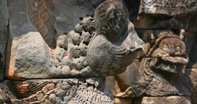 Unesco werelderfgoed in Zuidoost Azië