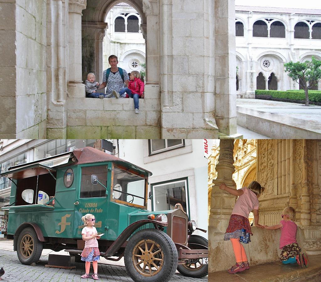 Wat doen in Portugal met kinderen