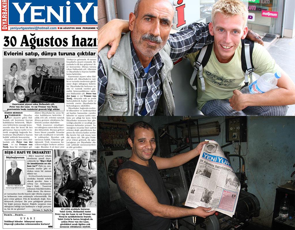 Yeni Yurt Diyarbakir