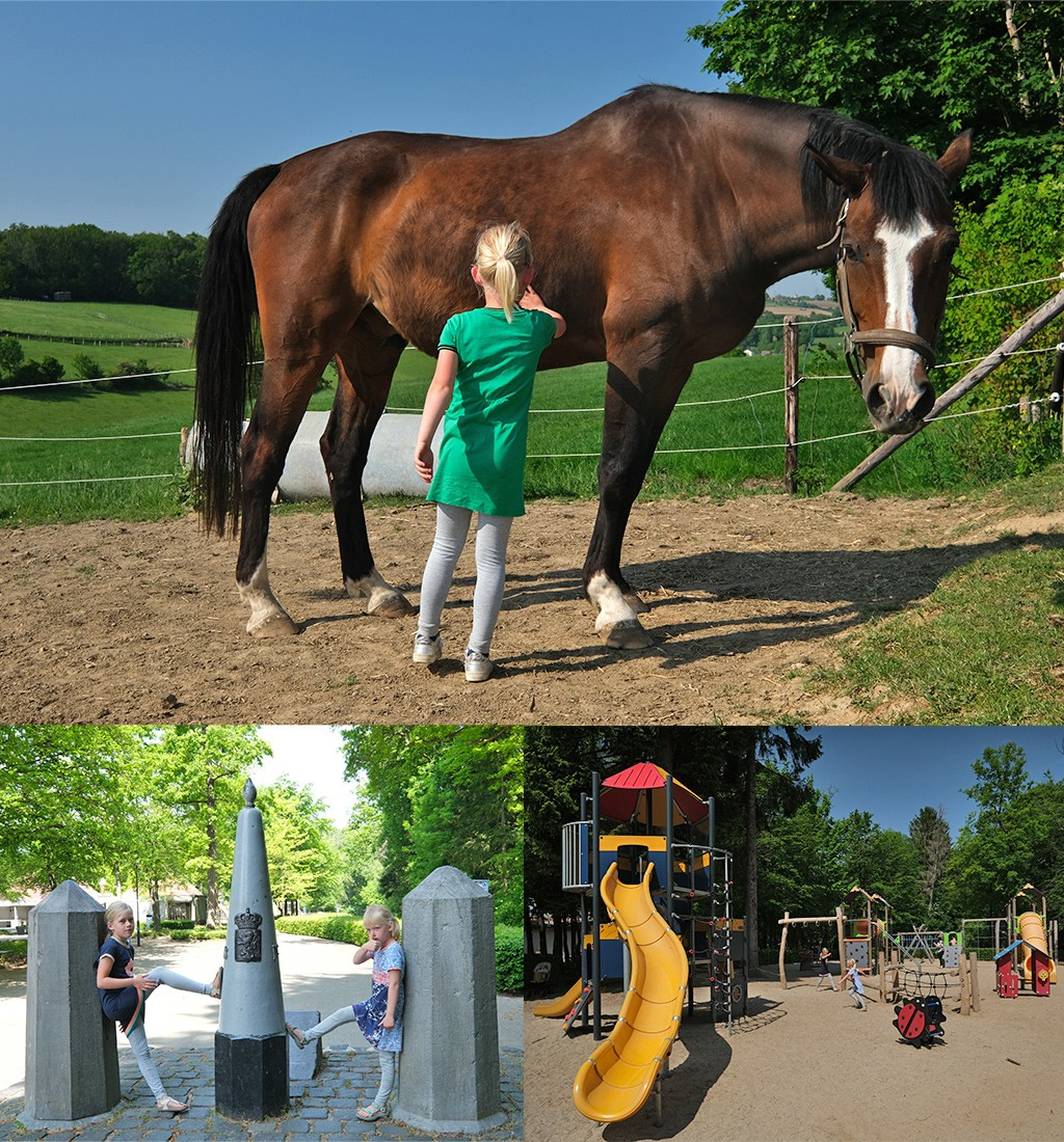 doen in Zuid-Limburg vanaf de boerderij