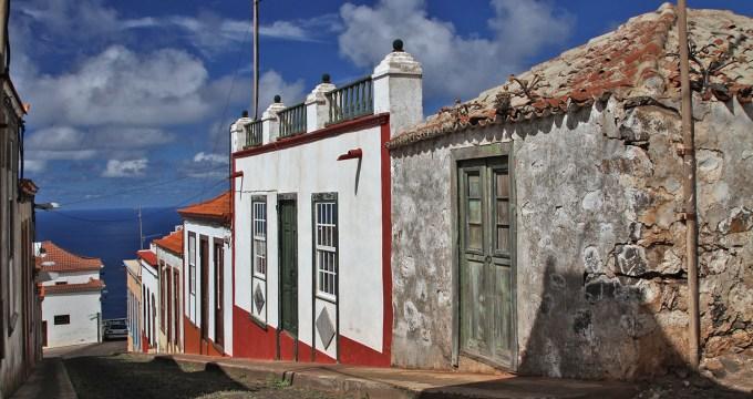 eilandhoppen Canarische eilanden
