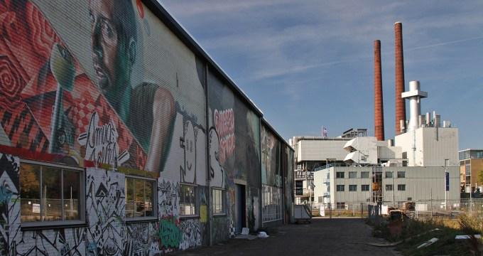 gratis kunst Eindhoven