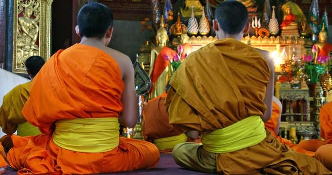 route Laos 2 weken tot 2 maanden