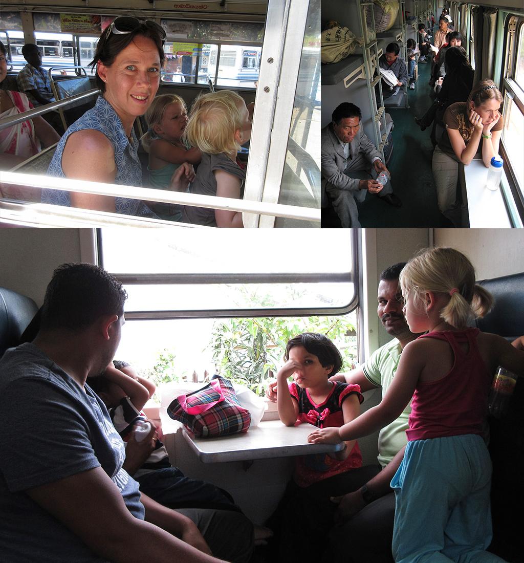slow travel - openbaar vervoer