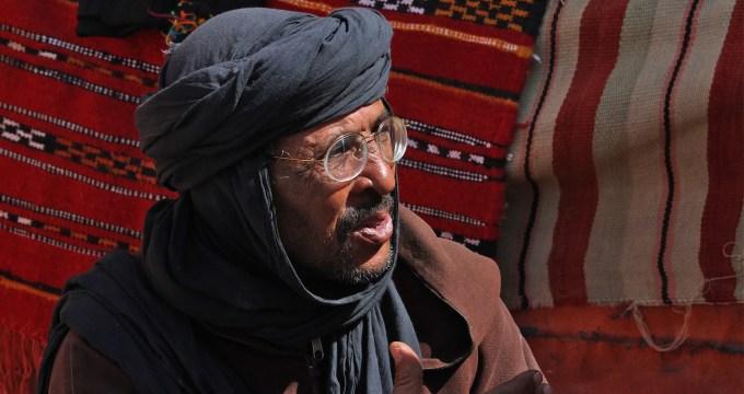 Rondreis Marokko Reisverslag