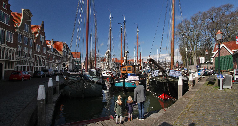 weekend Noord-Holland met kinderen