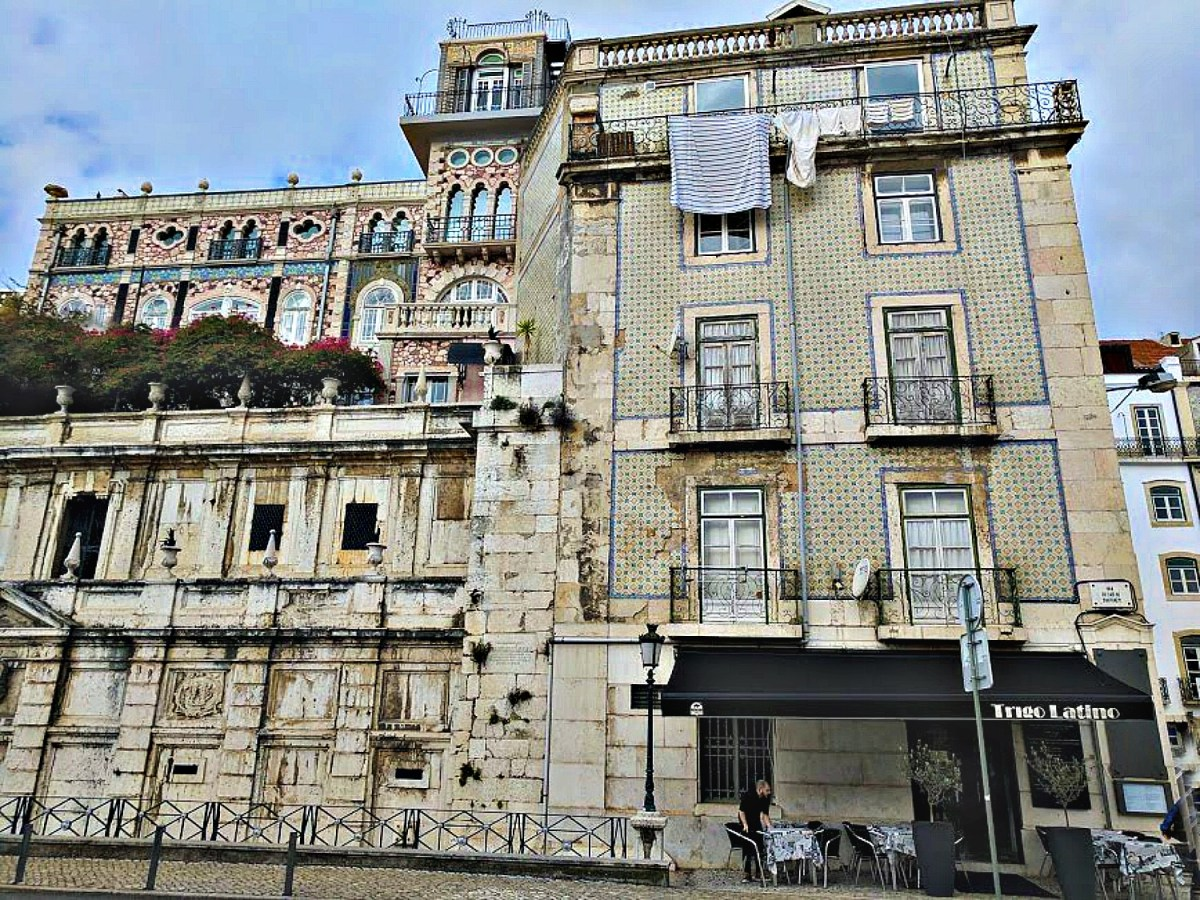 11 Top Reasons to Visit Portugal. This is the heart and soul of Lisbon and fado music - full of charm district of Alfama.