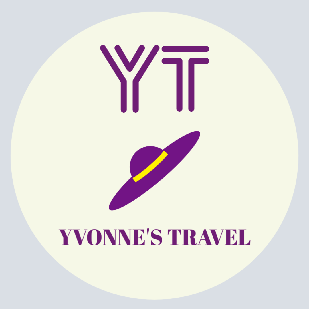 Yvonne's Travel Blog