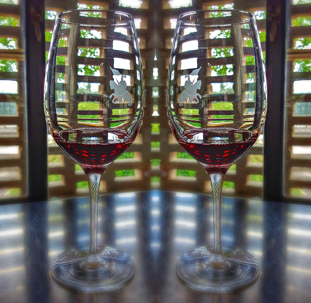 Castello Gabbiano winery in Chianti Tuscany.