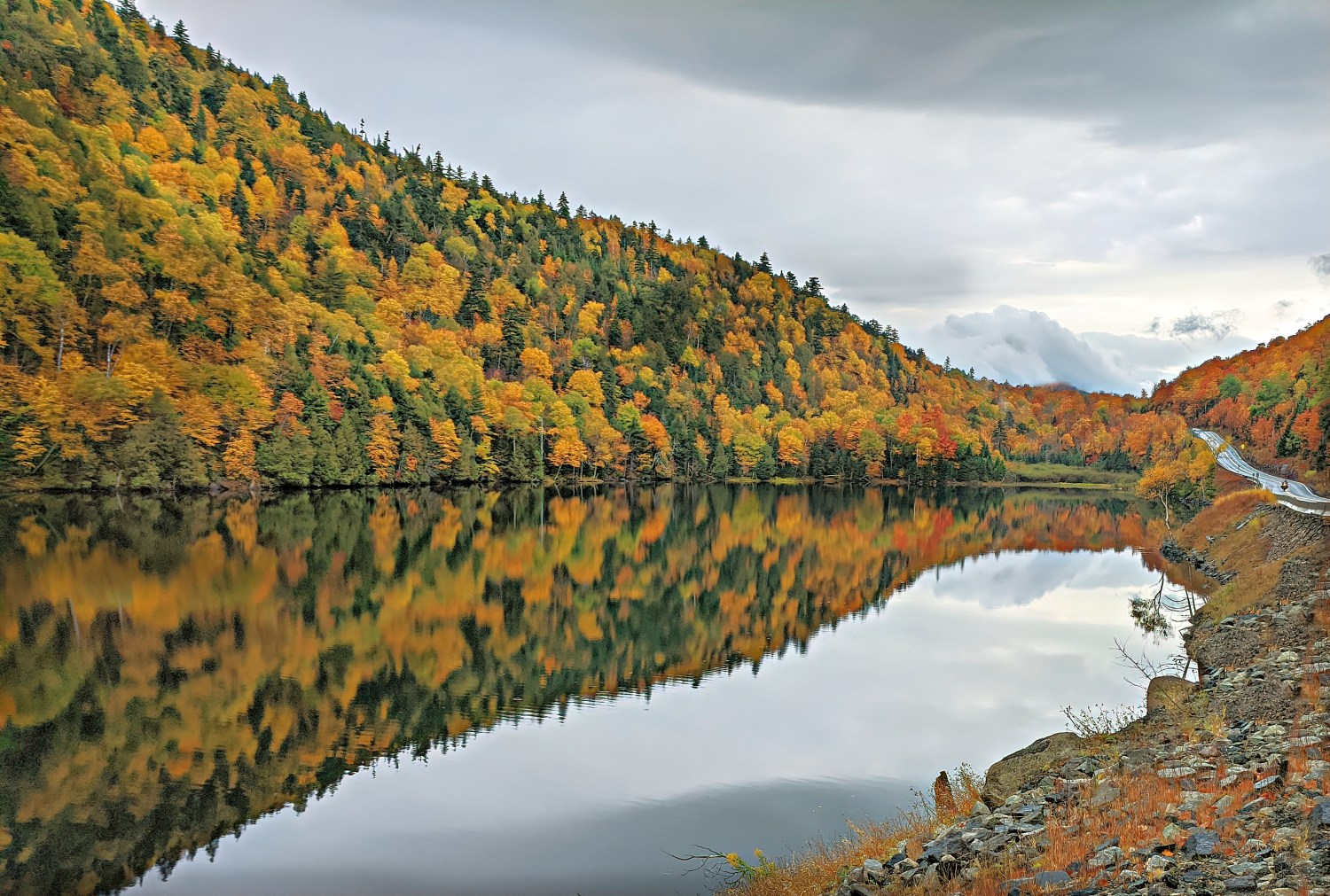 You can find so much beauty in the Adirondacks!