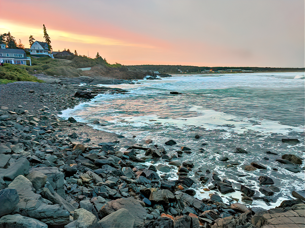 Ogunquit area is a fantastic area for vacationing in Maine.