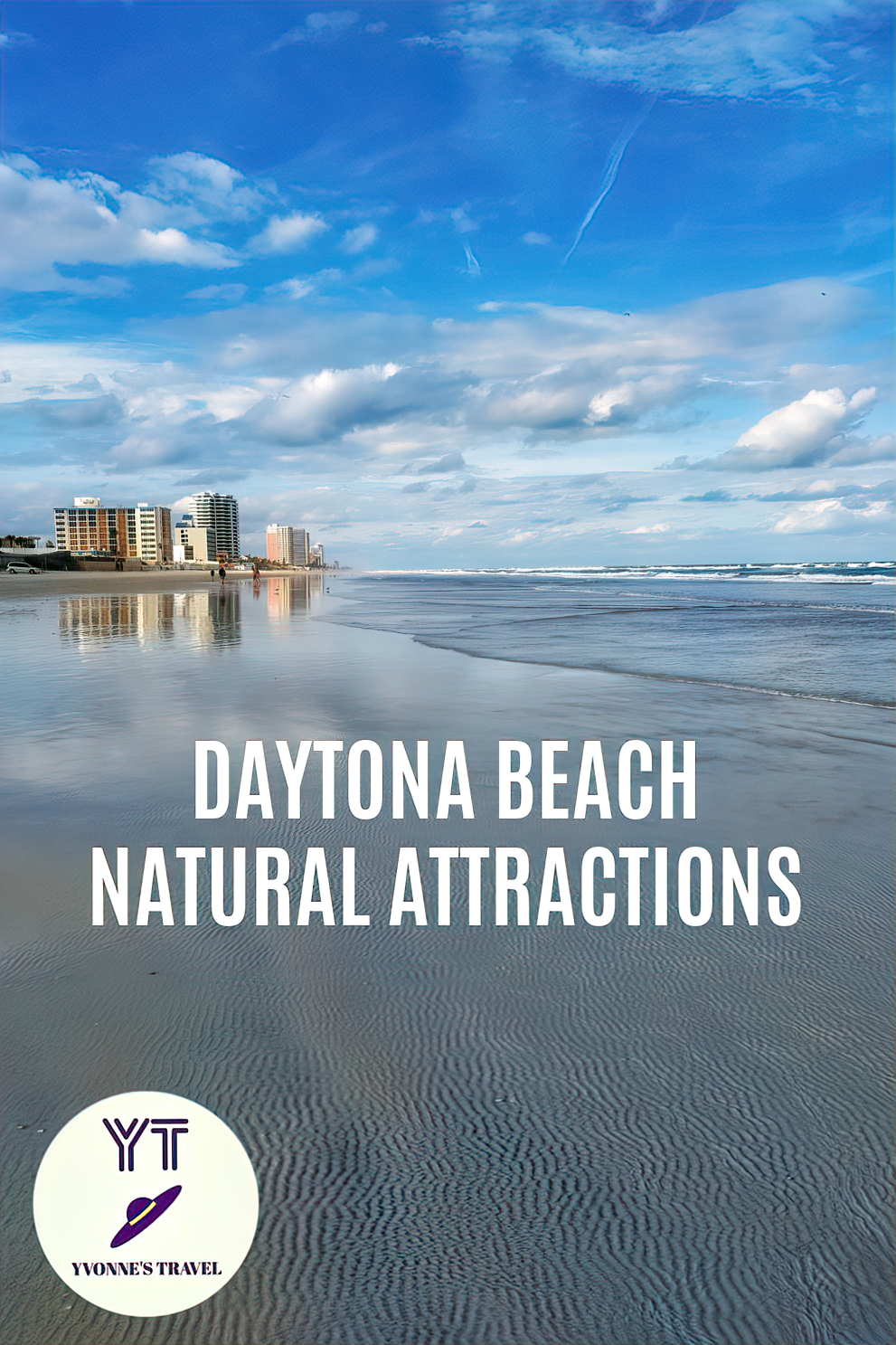 Are you curious about what to do in Daytona Beach, Florida, beyond the beach? Discover these beautiful state parks nearby. #daytonabeach #floridastateparks #nauralattractionsindaytonabeach