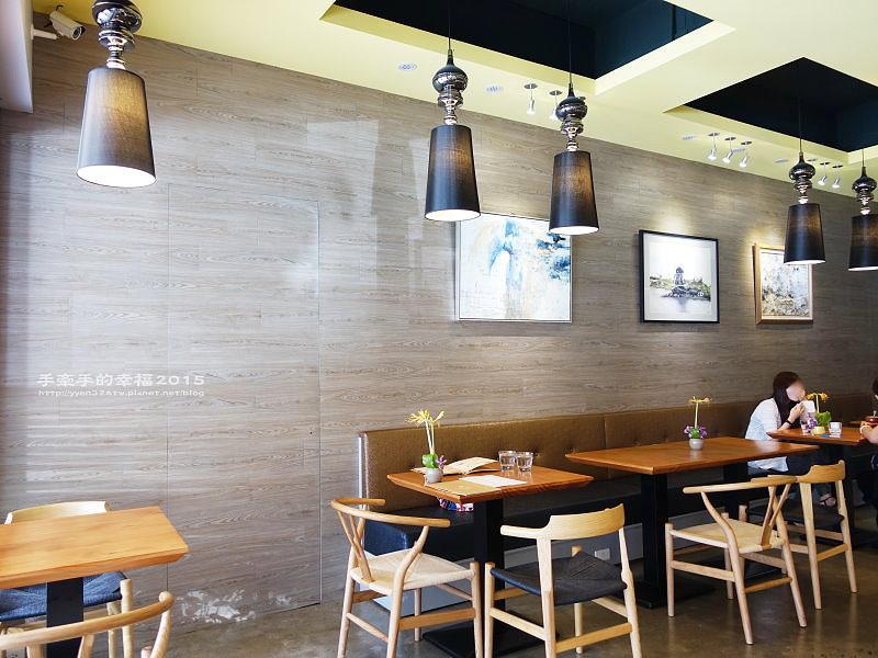 棠楓咖啡食堂 創意韓式料理,口感獨特菜單多變*己歇業 – 魚兒 x 牽手明太子的「視」界旅行