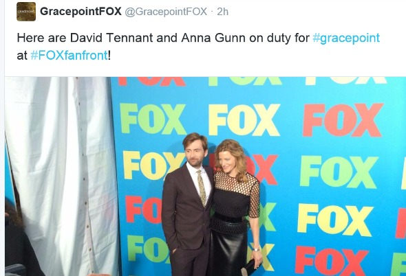 gracepoint foxfanfront