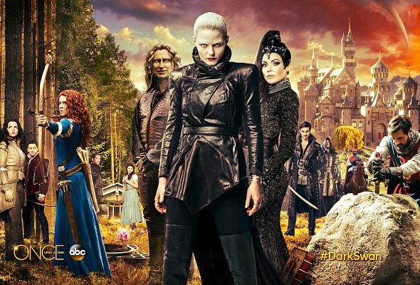 ouat s5 camelot poster