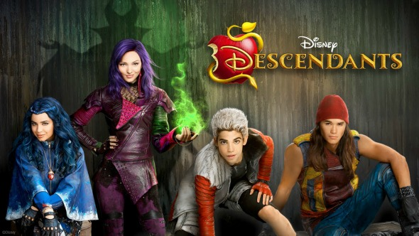 descendants main e