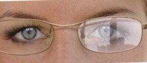 lentes antirreflexo