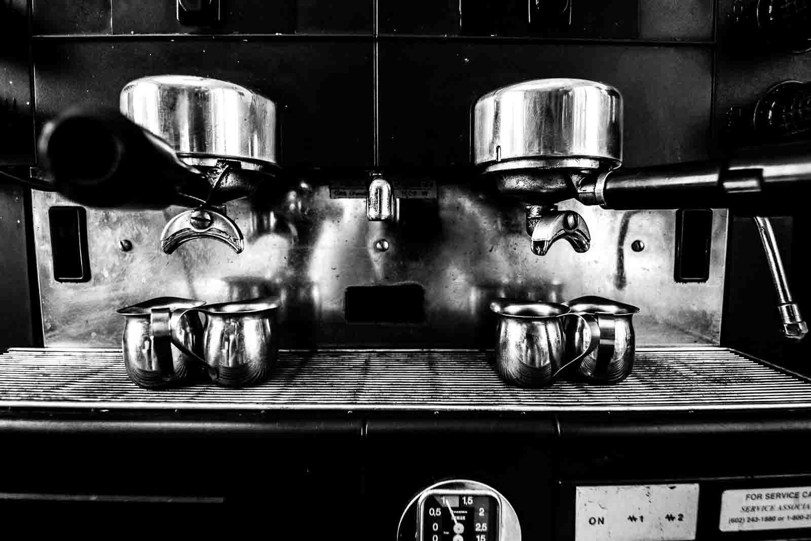 Espresso | YWAM Sydney, Newtown | Australia