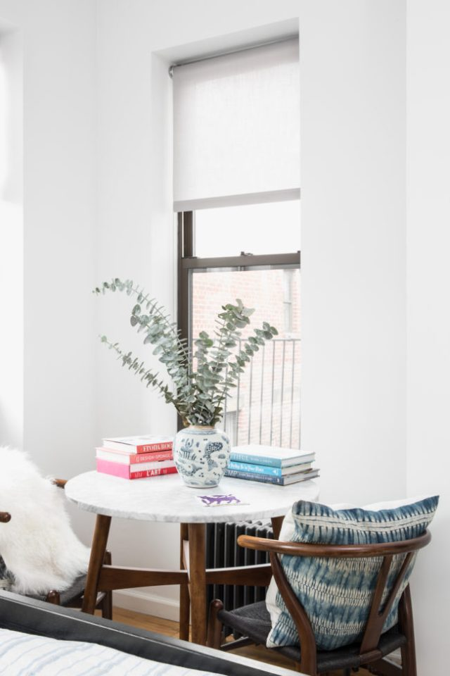 small space dining ideas