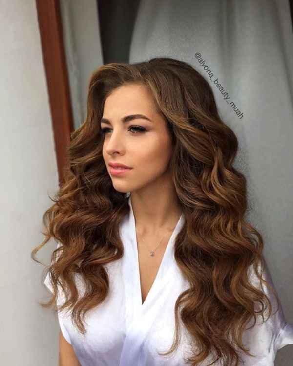 30 Clubbing Hairstyles For 2018 Hairstyles Ideas Walk The Falls