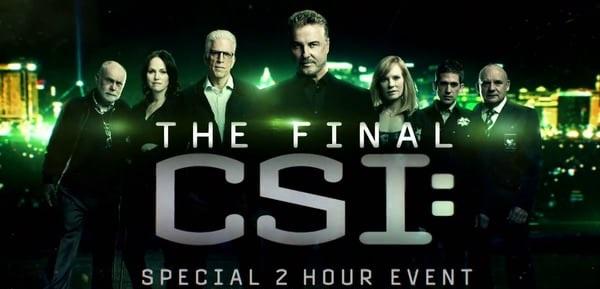 CSI:15科学捜査班のあらすじネタバレ感想