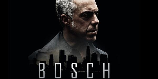BOSCH/ボッシュ シーズン1のあらすじネタバレ感想